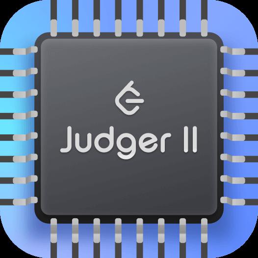 Judger II